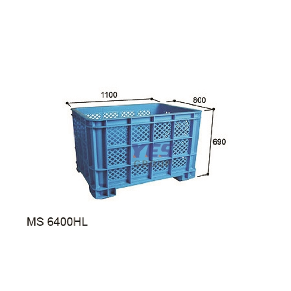 Picture of MS 6400HL