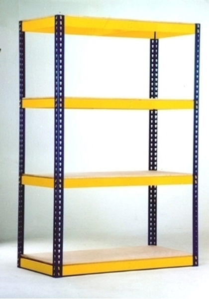 Picture of Boltless Rack 2.0mm Thk