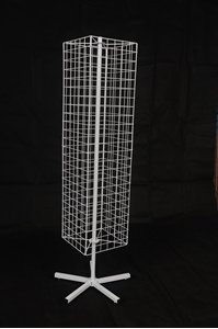 Picture of 021801 - 4 Way Netting Stand