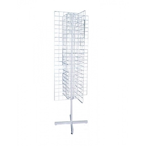 Picture of 021800 - 4 Way Netting Stand (X)