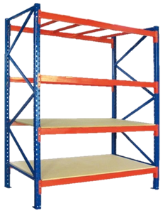 Picture of Heavy Duty Storage Shelf