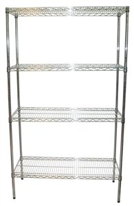 Picture of 021211 - Chrome Rack